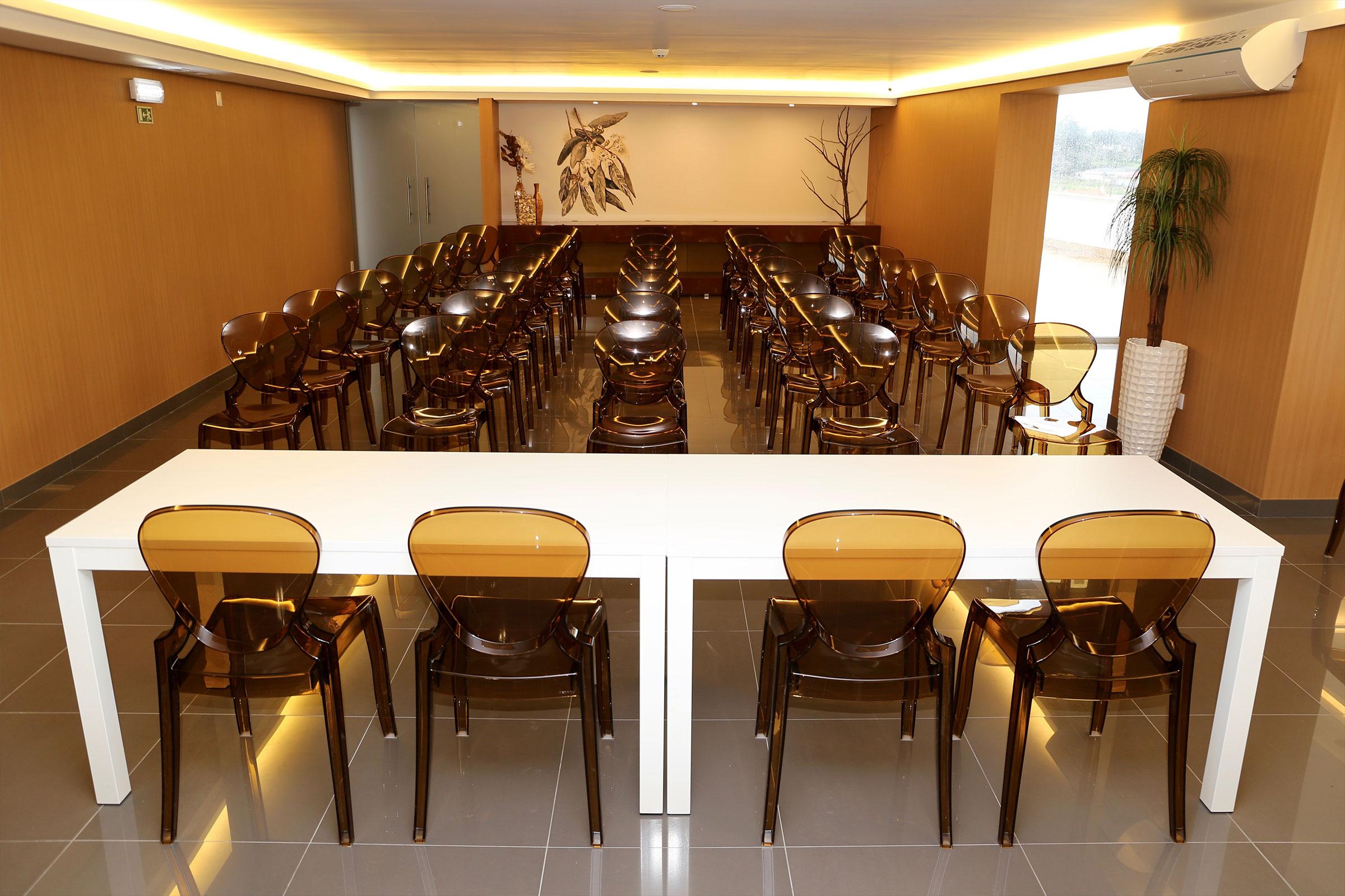 Sala de reuniones Santa Isabel - Lisotel Hotel & Spa