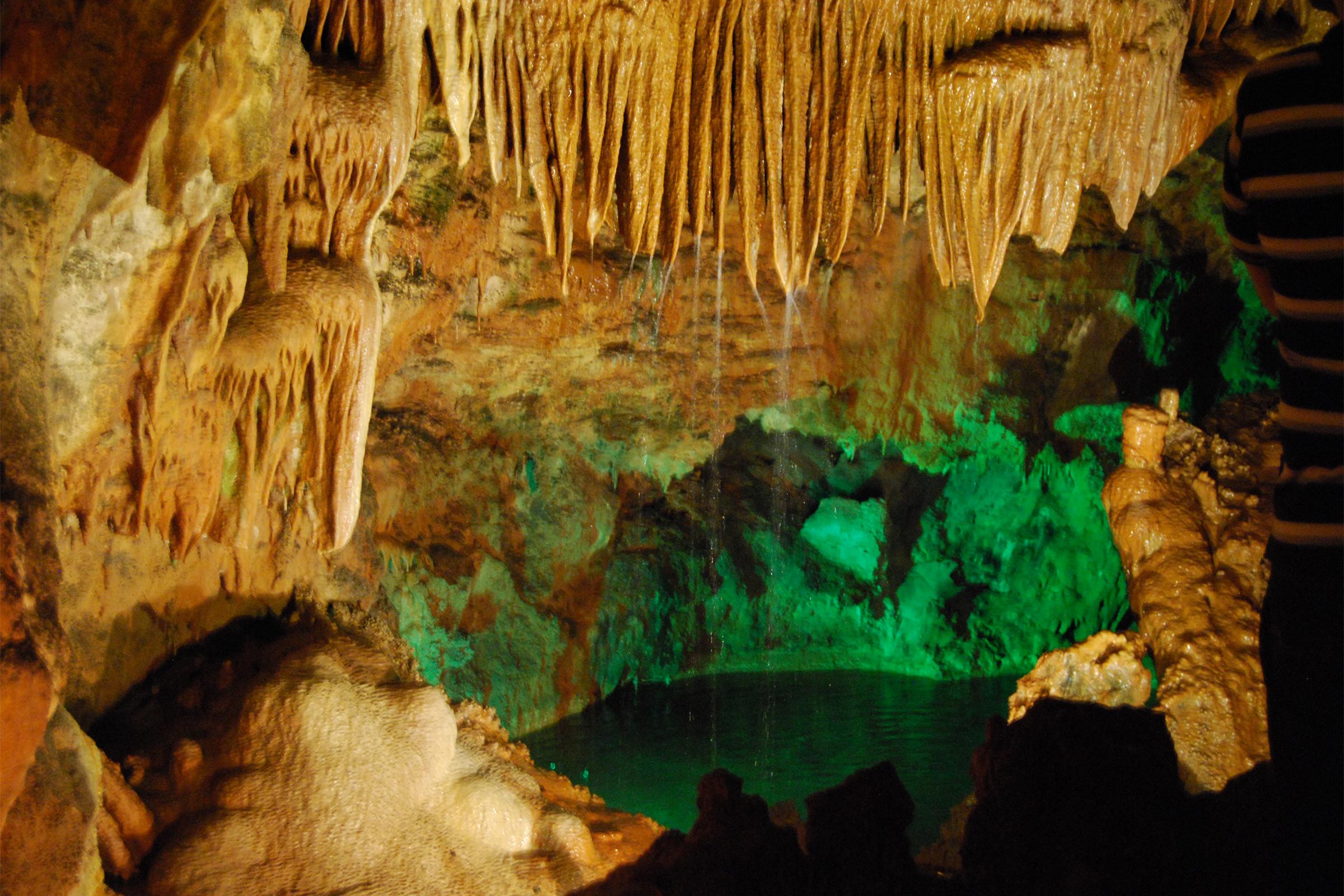 Caves of Serra de Aire e Candeeiros