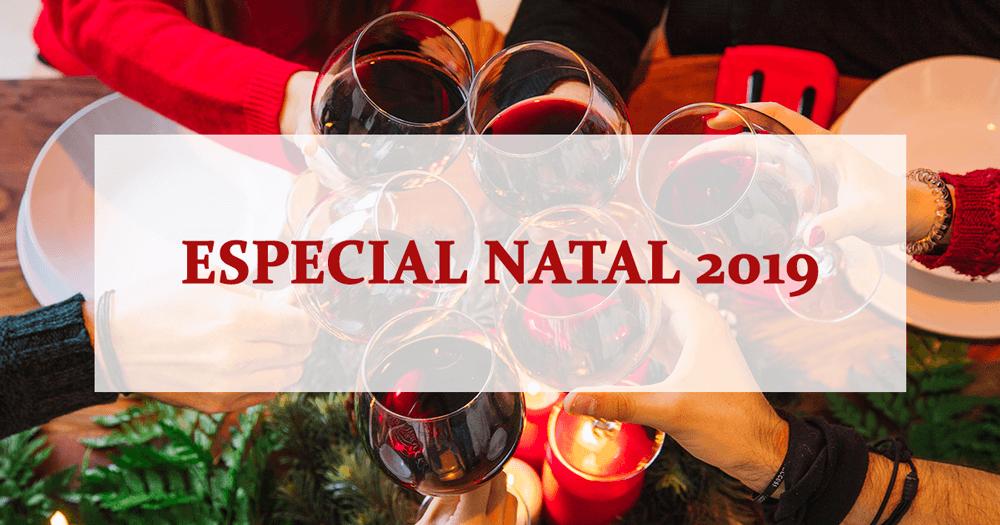Especial de Natal 2019 - Lisotel Hotel e Spa, Leiria