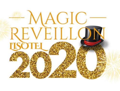Magic Réveillon 2020