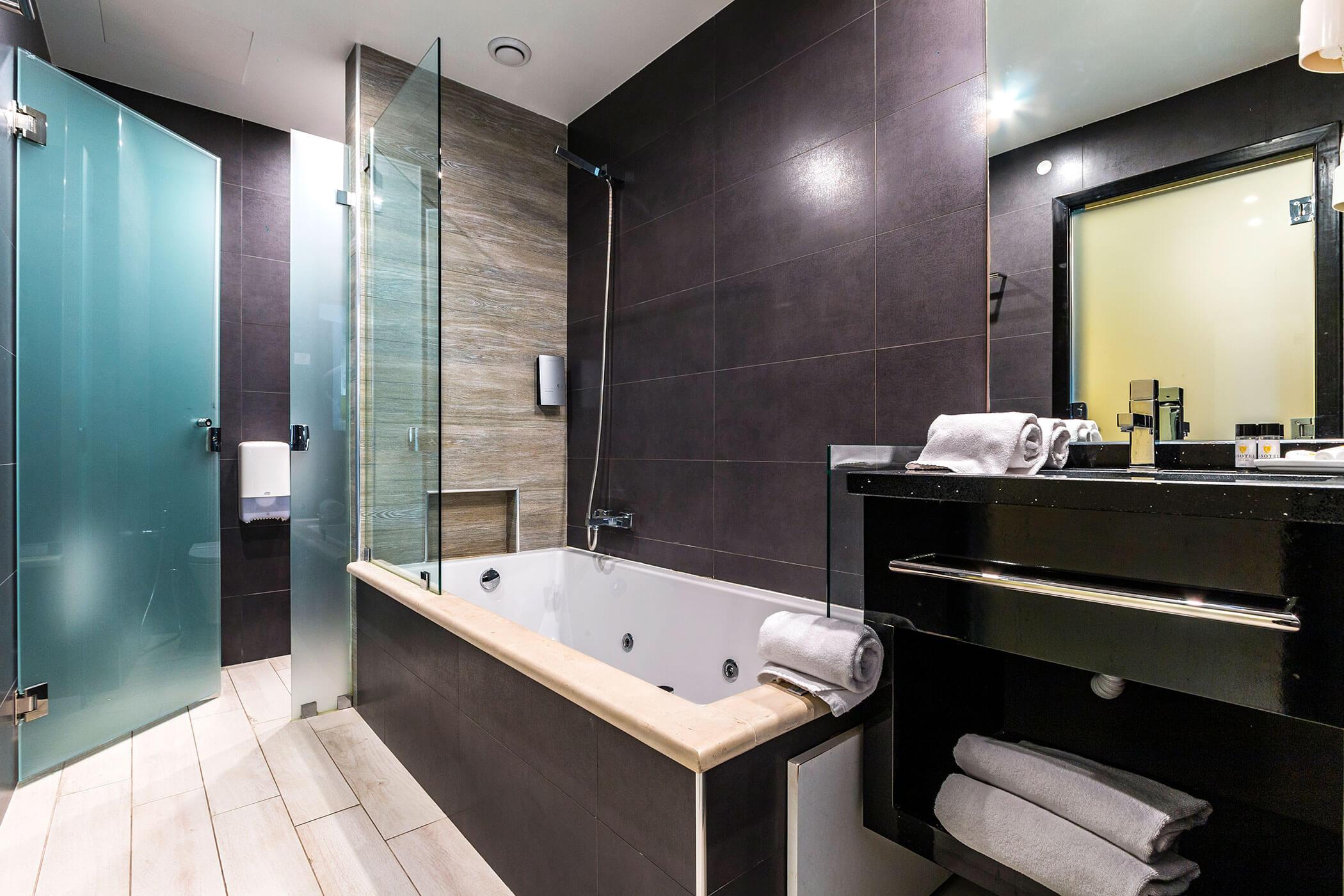 Suite Pinhal d'el Rei D. Dinis - Lisotel Hotel e Spa, Leiria