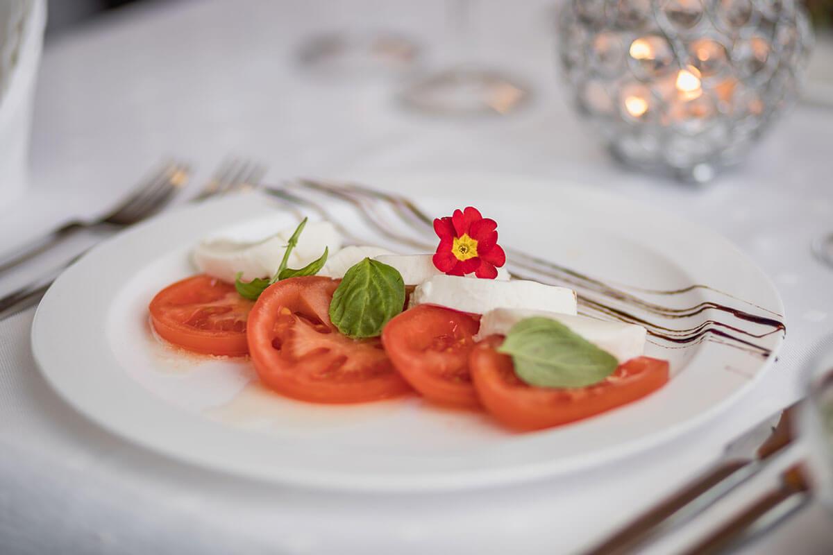 Aperitivo - Restaurante D. Dinis - Lisotel Hotel & Spa