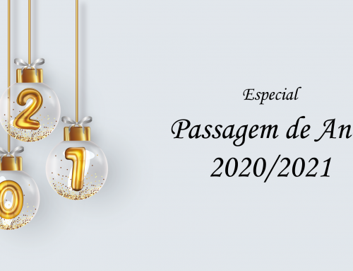 Especial Réveillon 2020/2021